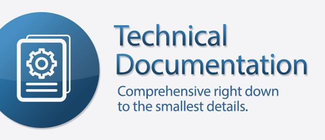 Types of documentation and their importance