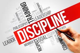 Enforcing documentation discipline in an organization
