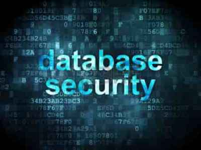 Introduction to Database Security Issues