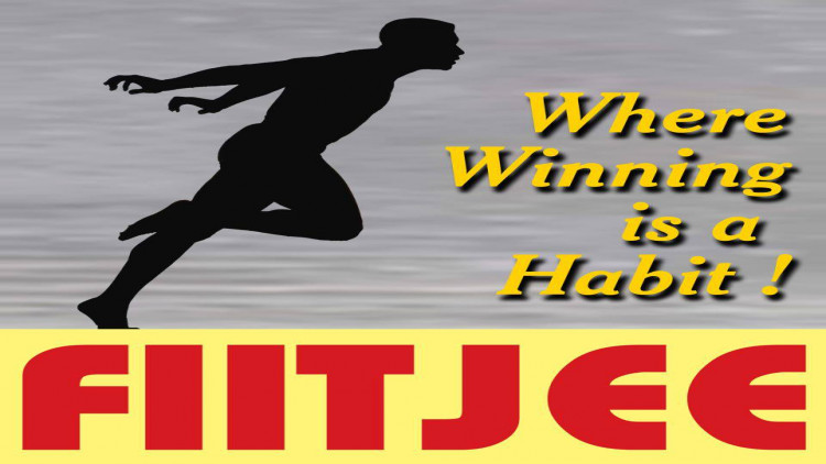 About Fiitjee