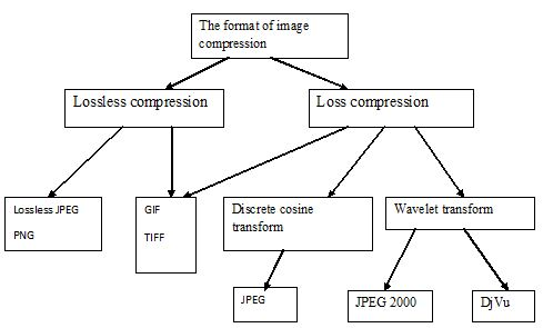 what is compression in mutimdedia?