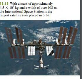 The Motion of satellites