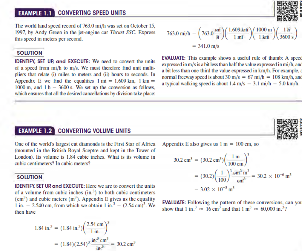Using and converting units padakuu in calculations units are treated just like algebraic symbol with respect to multiplication and division biocorpaavc