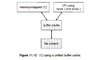 File System-Efficiency and Performance